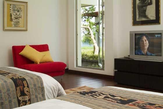 Sanur Residence 233 388947433725 B3 Second Bedroom