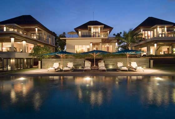 Sanur Residence 233 417680216940 Overview Poolside