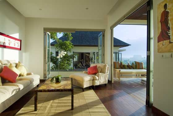 Sanur Residence 233 724915721417 B2 Sitting Living Area