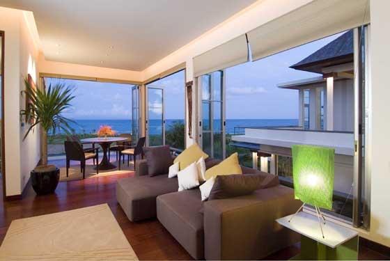 Sanur Residence 233 794102889029 B3 Living Room