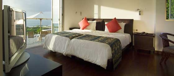 Sanur Residence 233 814558408213 B2 Master Bedroom