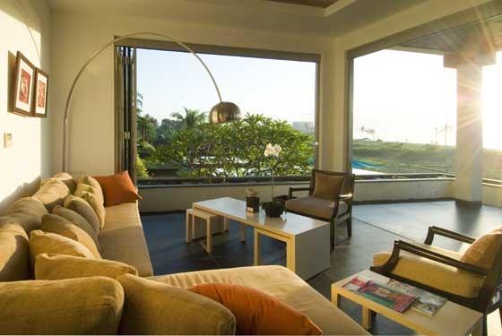 Sanur Residence 233 92742263069 B1 Living Room