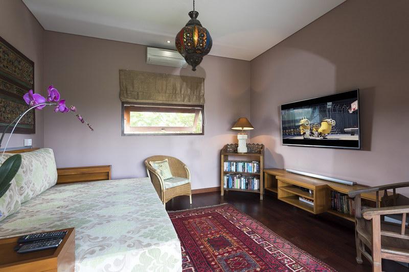 Villa Baganding 234 161590943541 Media Room
