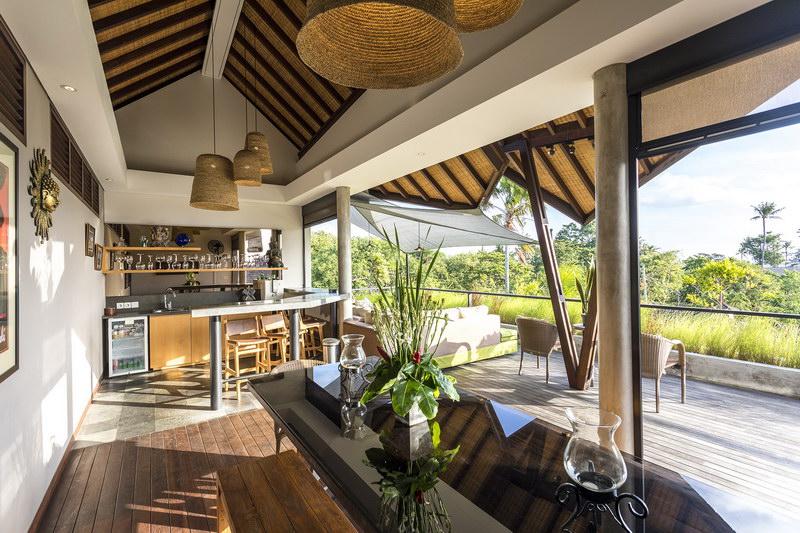 Villa Baganding 234 189720549636 Open Air Bar
