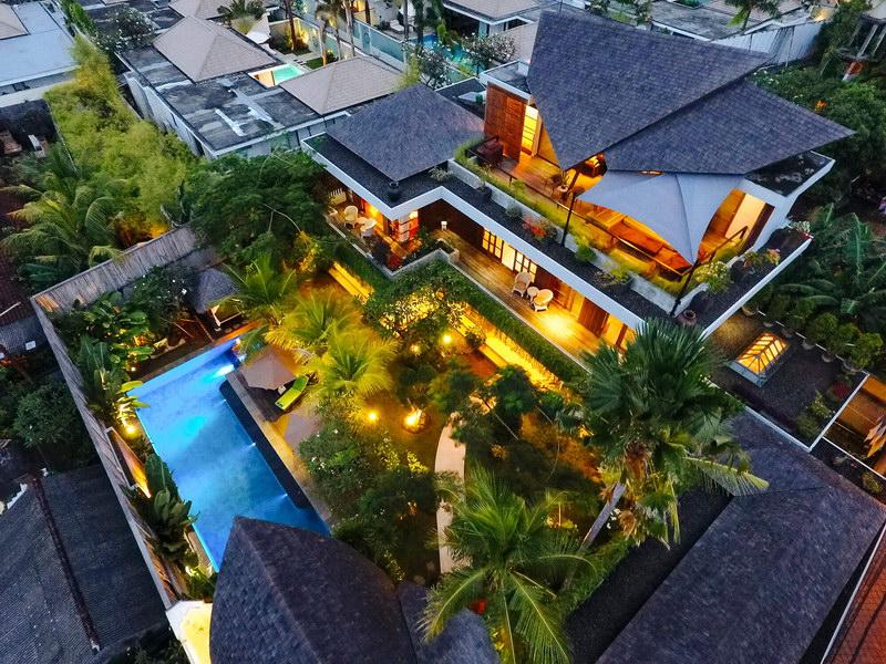 Villa Baganding 234 231942402183 Overview