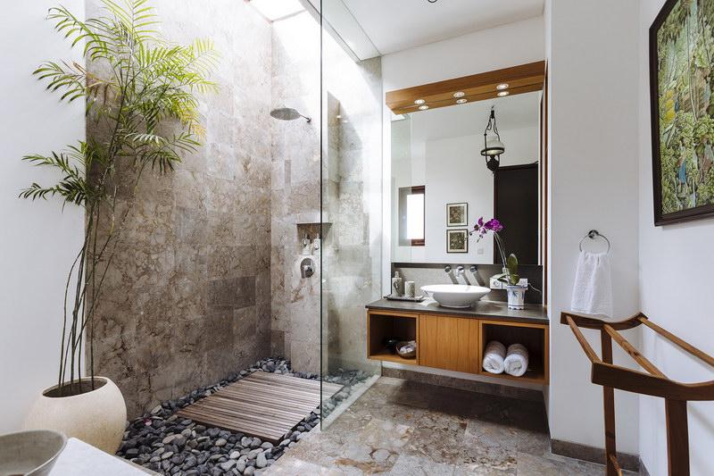 Villa Baganding 234 297301311013 Bathroom Of Bedroom 1