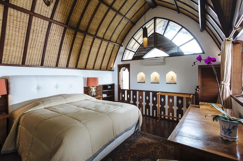 Villa Baganding 234 33304041069 Lumbung Bedroom