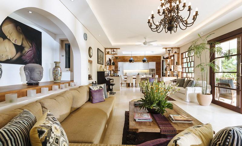 Villa Baganding 234 378567526519 Living Area