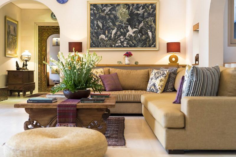 Villa Baganding 234 404302053123 Indoor Lounging