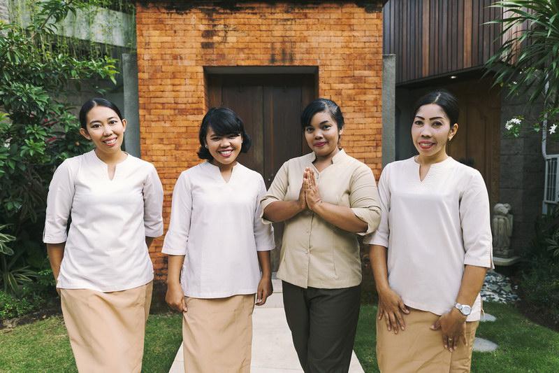 Villa Baganding 234 450550344763 Friendly Staff
