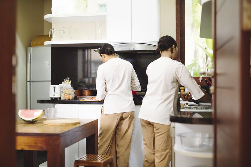 Villa Baganding 234 451316336157 Butler Service