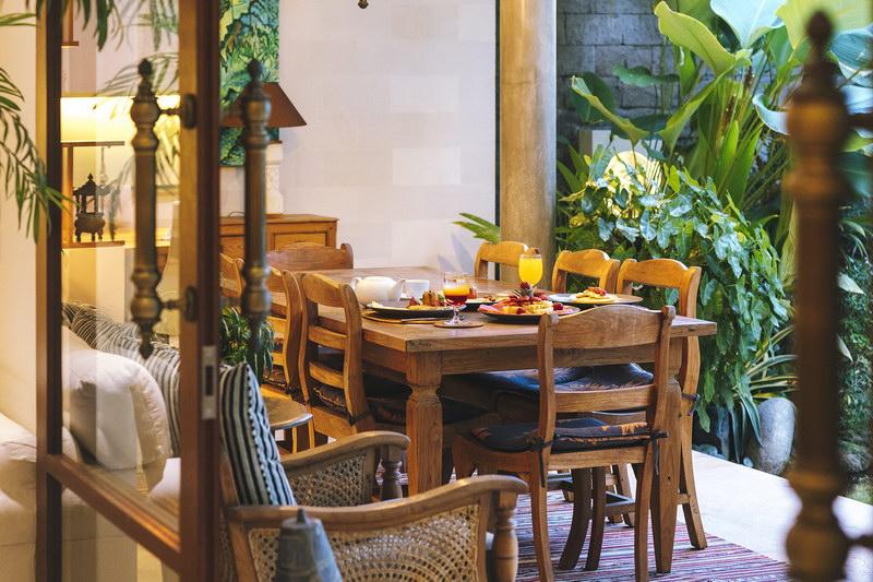 Villa Baganding 234 536070549330 Fresh Fruit Served Each Morning
