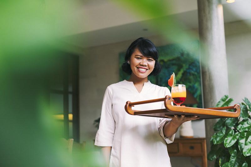Villa Baganding 234 559216063058 Cocktail