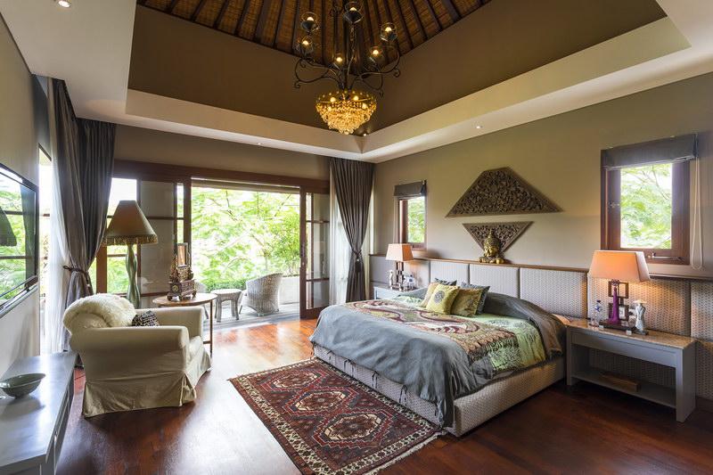 Villa Baganding 234 56122054854 Guest Bedroom 1