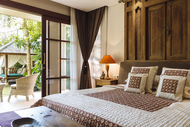 Villa Baganding 234 71724955222 Master Bedroom 2