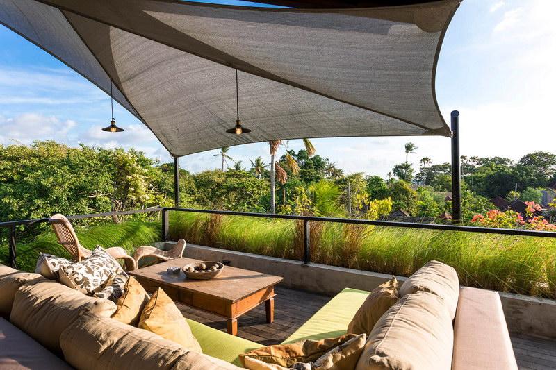 Villa Baganding 234 739189527465 Roof Top