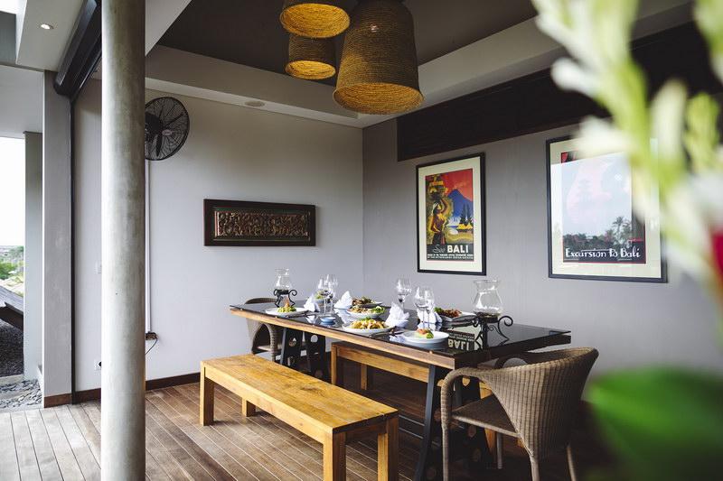 Villa Baganding 234 816011481426 Dining