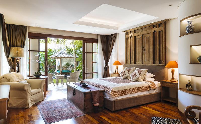 Villa Baganding 234 91313614551 Master Bedroom