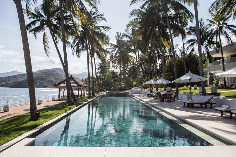 Villa Stella 237 357038727431 Poolside