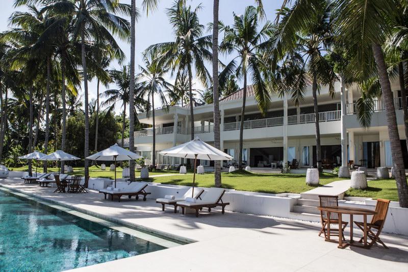 Villa Stella 237 401193833933 Poolside