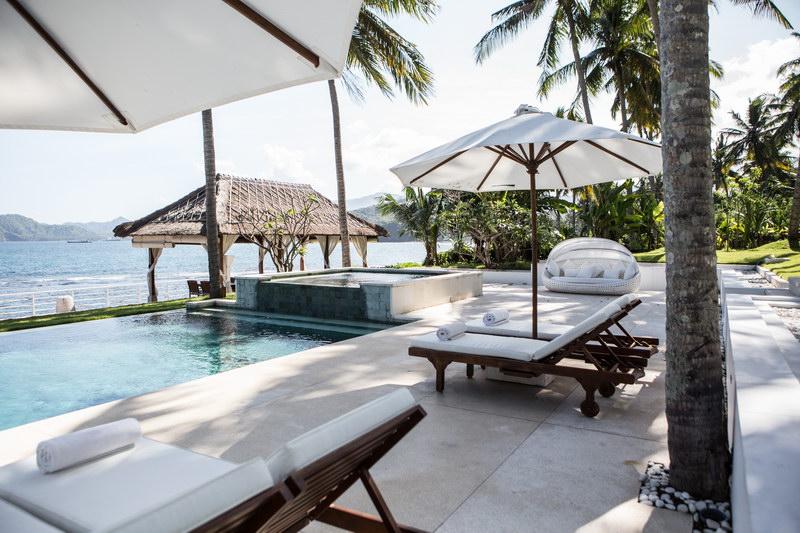 Villa Stella 237 53864139134 Poolside