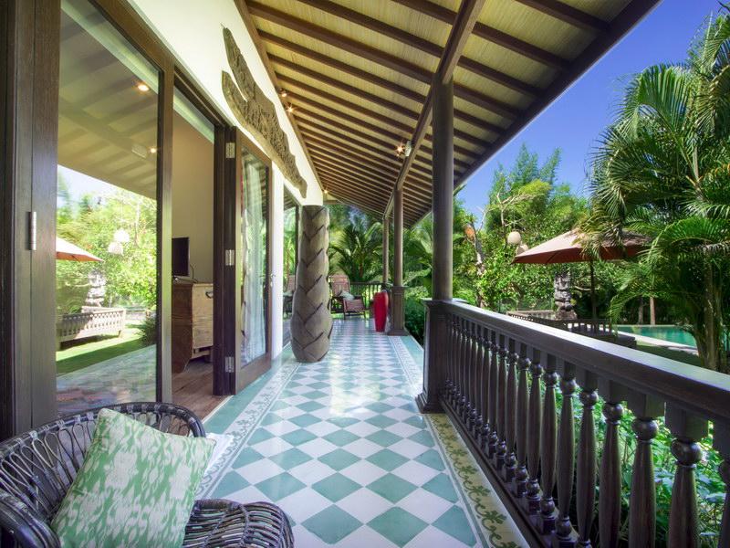 Villa Theo 239 822632586534 Hallway