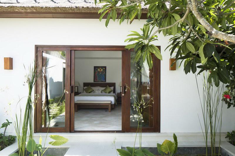 Villa Kaniksa 245 51031704385 Bedroom