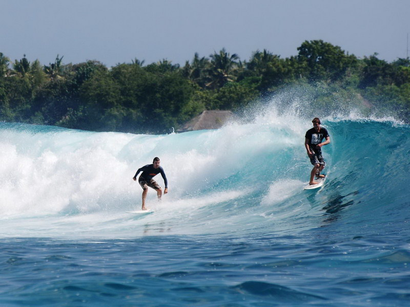 Villa Kaniksa 245 821180295631 Surfing
