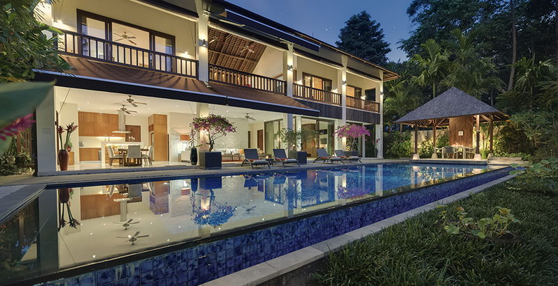 Villa Shinta Dewi Ubud 253 342822240611