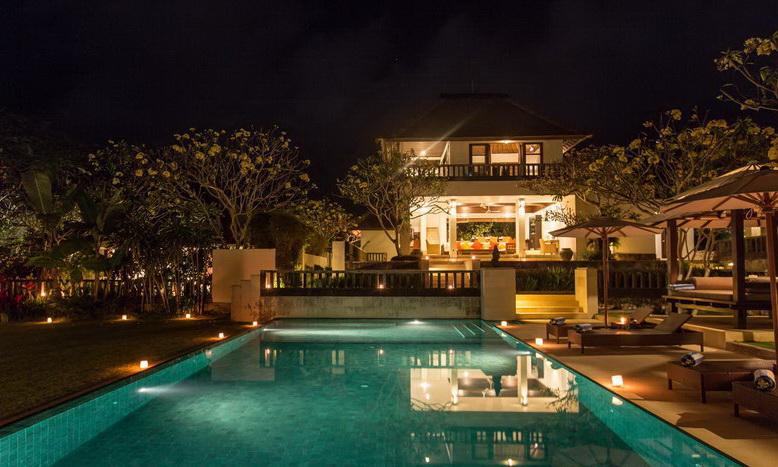 Villa Karang Nusa