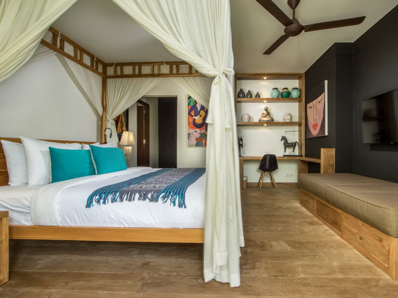 Villa Abagram 260 39553085156 Bedroom