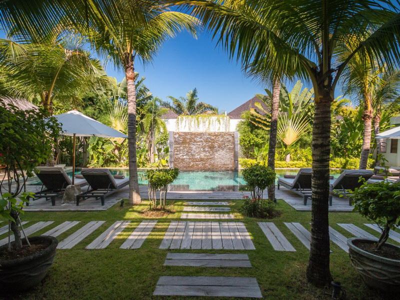 Villa Abagram 260 617866205037 Pooside