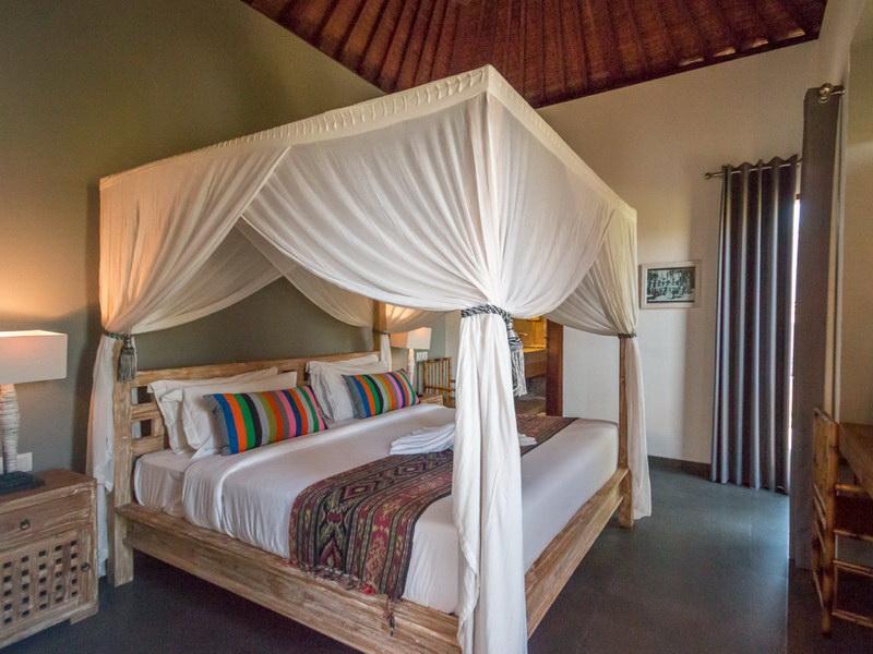 Villa Abagram 260 73667956097 Bedroom