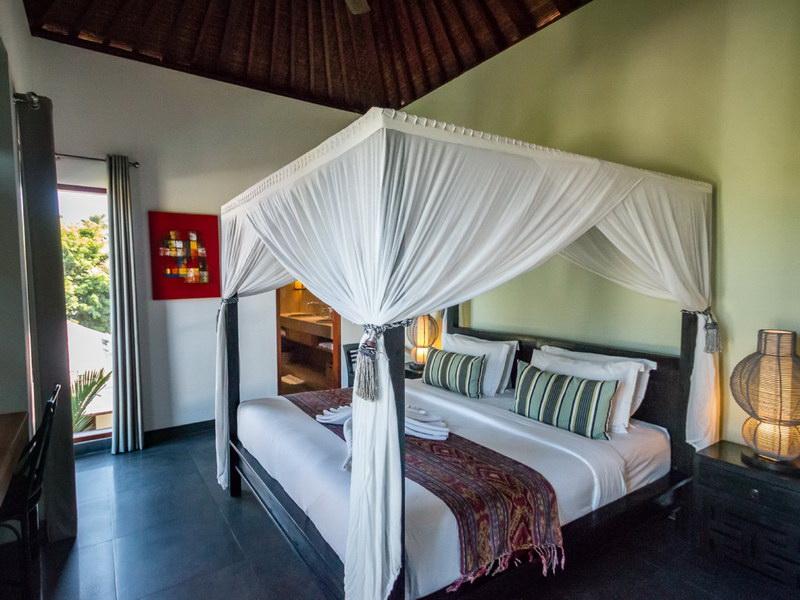 Villa Abagram 260 80650930293 Bedroom