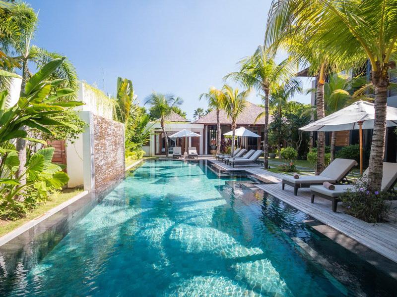 Villa Abagram 260 887354184436 Pooside