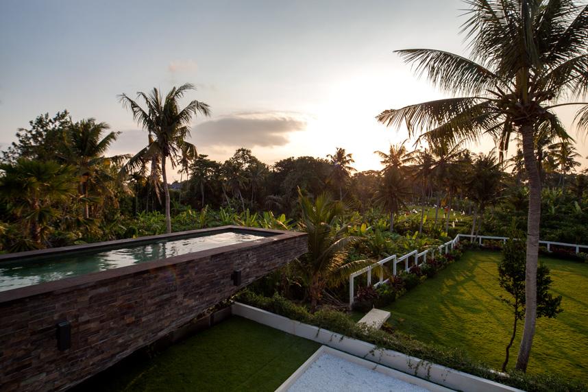 Villa Suami