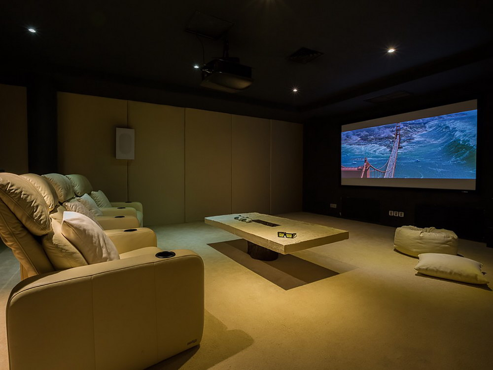 Cinema Room