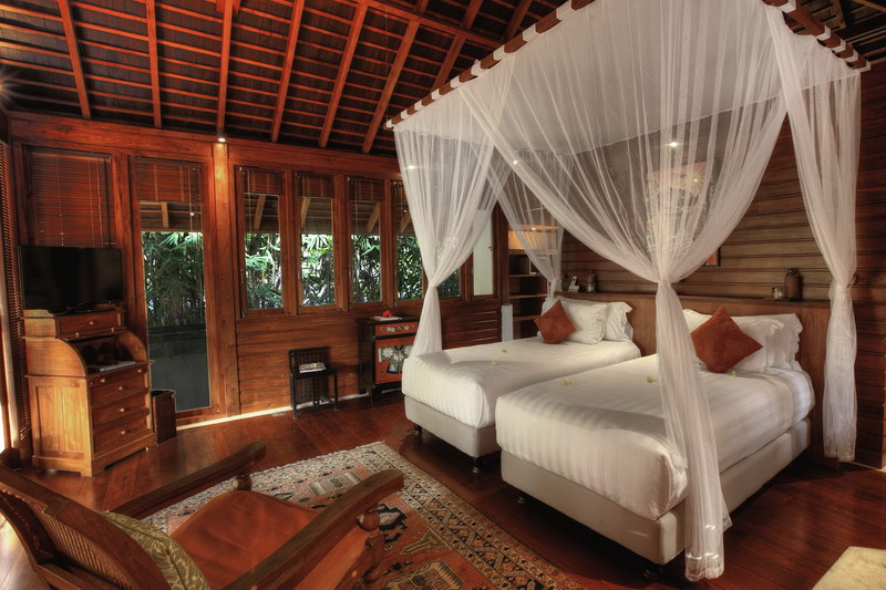 Des Indes Villa I 270 384908422831 Twin Rooms Magical Ambience