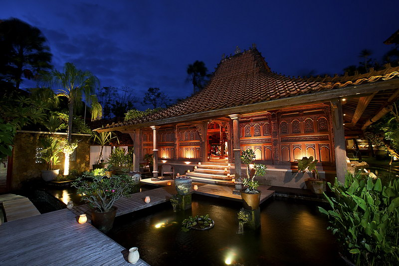 Des Indes Villa I 270 529741655511 Joglo Ethnic Atmosphere