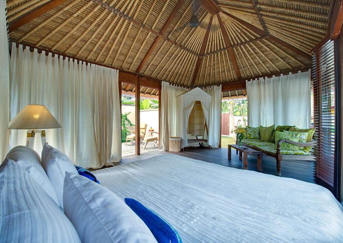 Villa Voyage 5br Beachfront Villa On Nusa Lembongan