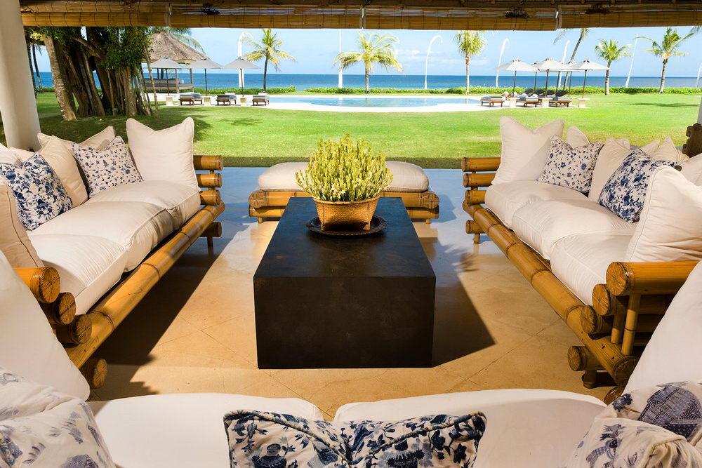 Garden Living Pavilion