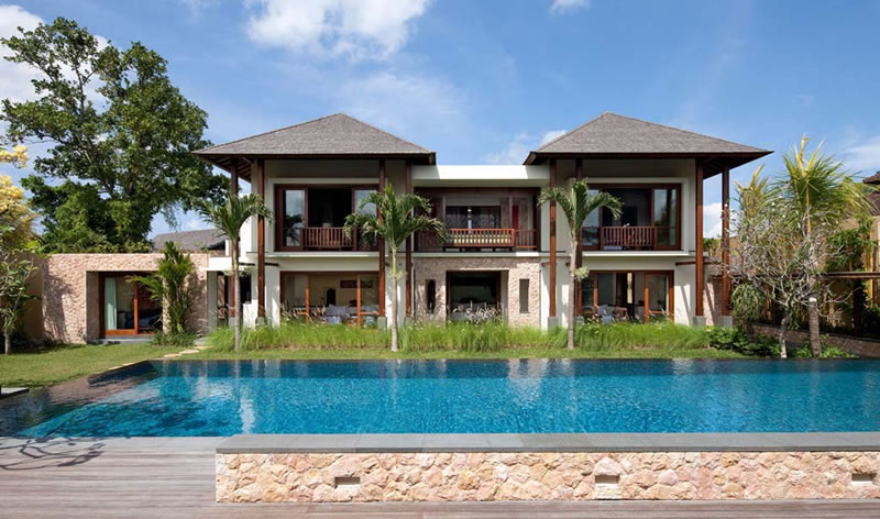 5 Bedroom Villa Seminyak Style Custom Villa Satria  Bali Luxury Private Villas Decorating Inspiration