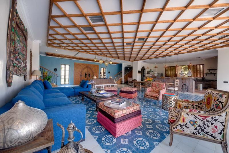 Villa Sayang D`Amour