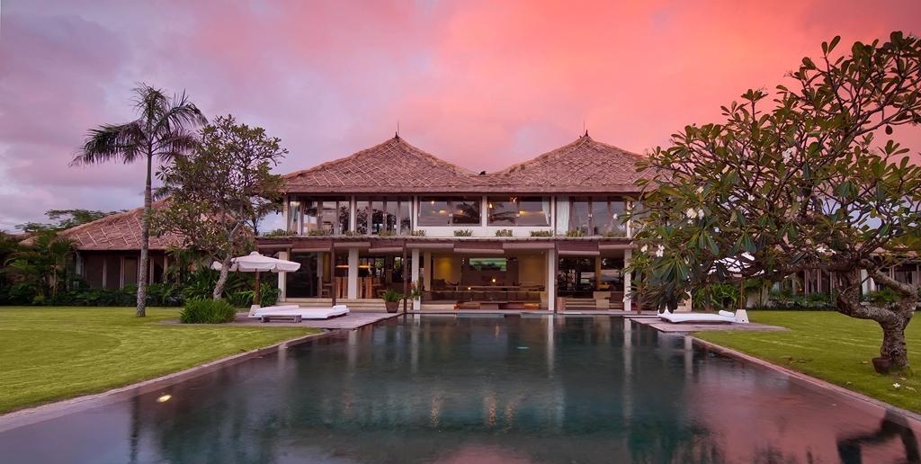 Shalimar Villas