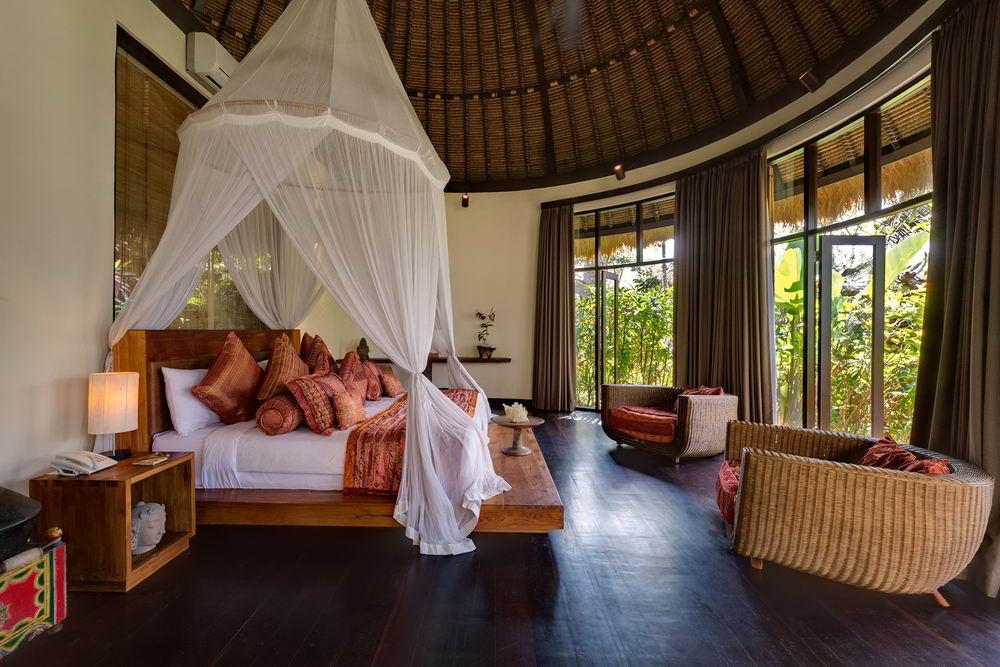 Svadhisthana Bedroom