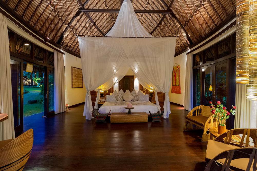 Manipura Master Bedroom