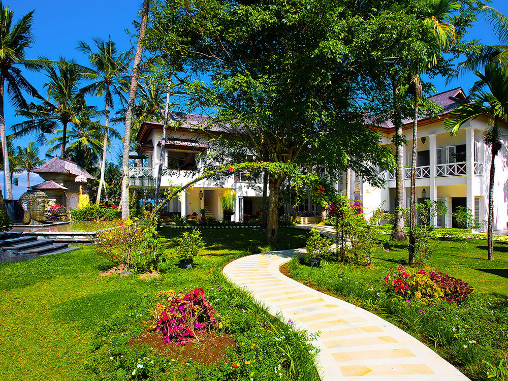 Villa Puri Nirwana Garden
