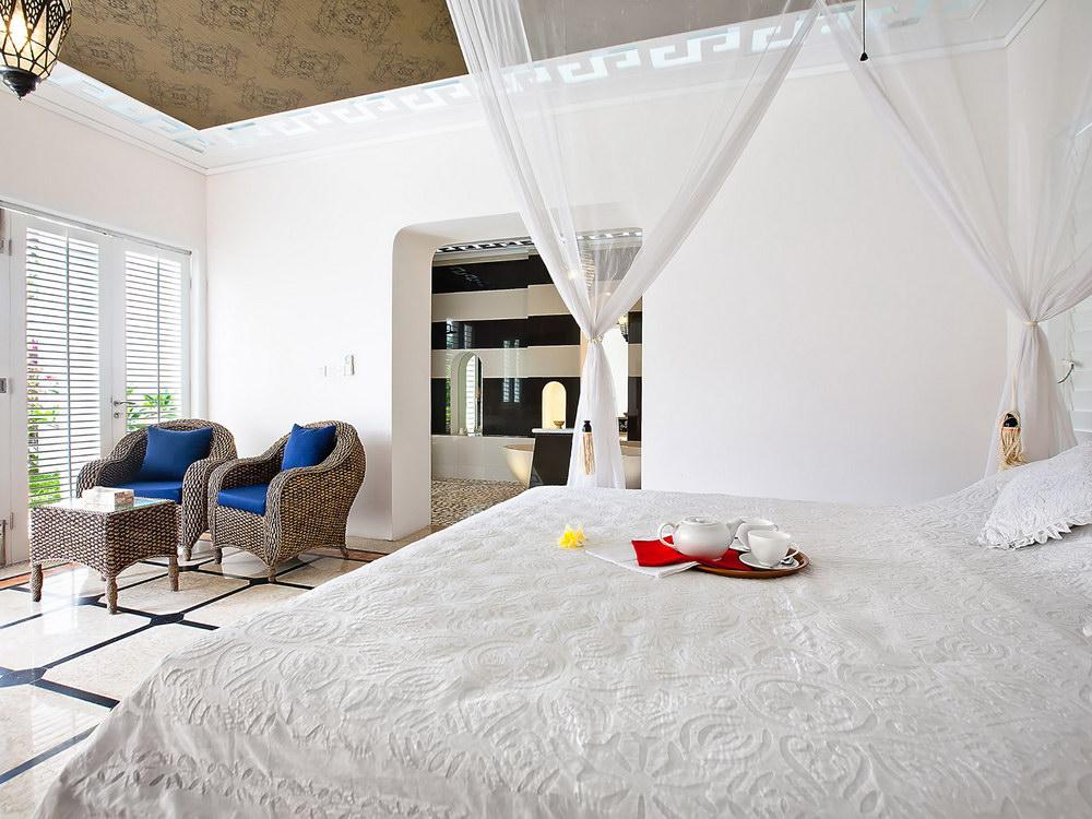 Guest Bedroom Ground Floor