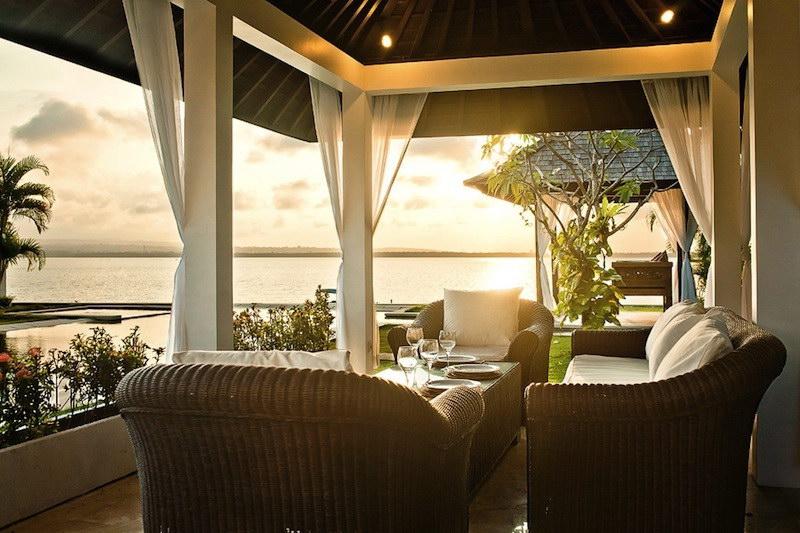 Villa Sunset 52 6074796559