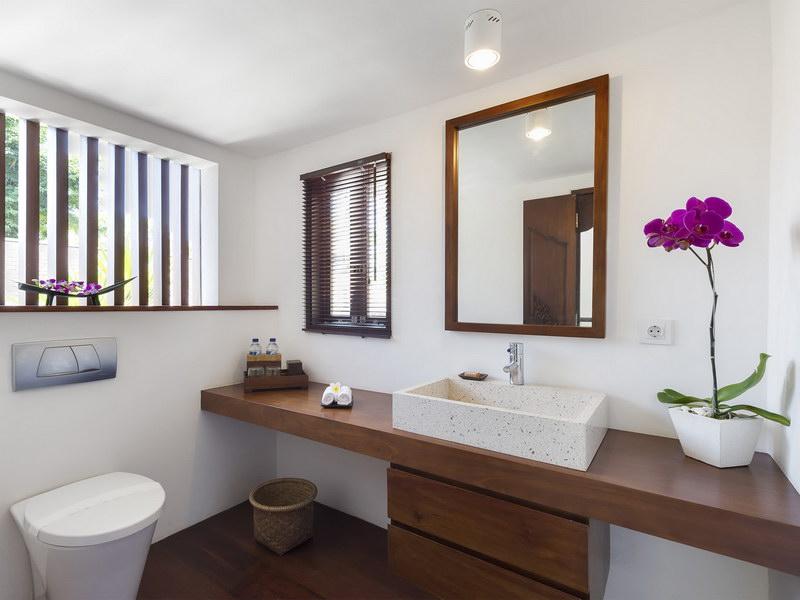 Pavilion Ensuite Bathroom